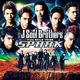 SPARK  (SINGLE+DVD)