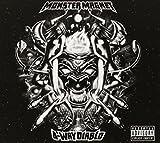 4-Way Diablo Monster Magnet