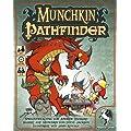 Pegasus 17245G - Munchkin Pathfinder