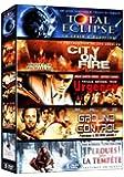 Catastrophe (Total Eclipse / City on Fire / Urgency / Ground Control /Perdues dans la Tempête)
