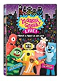 Yo Gabba Gabba: There's a Party in My City! Live Concert