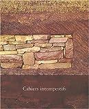 echange, troc David Tremlett, Friedrich Nietzsche, Jean-Luc Nancy, Claudio Parmiggiani, Collectif - Cahiers intempestifs, N° 16 : Le dernier homme : Volume 1