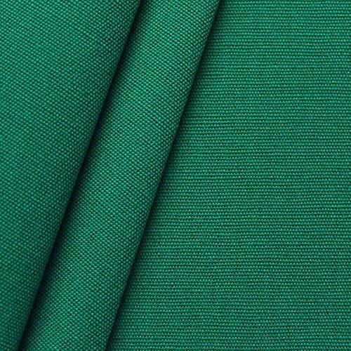 Markisen Outdoor Stoff Meterware Breite 160cm Farbe Klassik-Grün