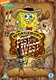 Spongebob Squarepants: Pest Of The West [DVD]
