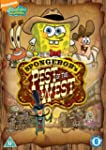 Spongebob Squarepants: Pest Of The We...