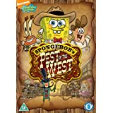 Spongebob Squarepants: Pest Of The West [DVD]by Spongebob Squarepants