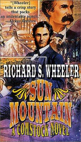 Sun Mountain: A Comstock Novel (Comstock Novels) PDF