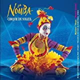 echange, troc Cirque Du Soleil - La Nouba