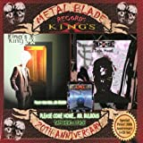 Please Come Home.../Tape Head by King's X (2002-07-08)