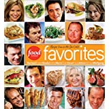 Food Network Favorites: Recipes from Our All-StarChefs ~ Susan Stockton