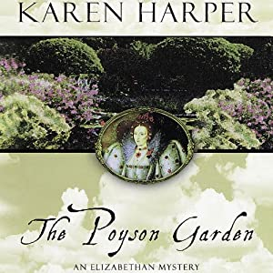 The Poyson Garden Audiobook