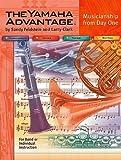 PT-YBM202-04 - The Yamaha Advantage - Flute - Book 2