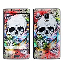 buy Visionary Design Decal Sticker For Samsung Galaxy Note Edge (Matte Satin)