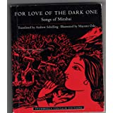 For Love of the Dark One: Songs of Mirabai ~ Andrew Schelling