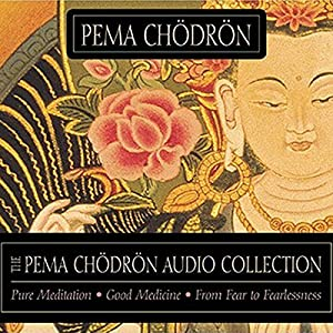The Pema Chodron Audio Collection Speech