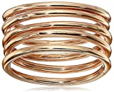 Jules Smith Edie Thin Gold Stackable Ring