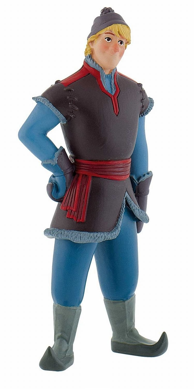 Bullyland BU12962 - Walt Disney die Eiskönigin