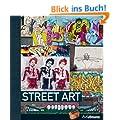 Street Art (Art Pocket)
