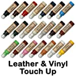 Leather & Vinyl Touch Up Scratch Repa...