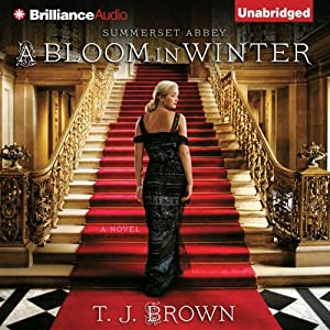 A Bloom in Winter Audiobook
