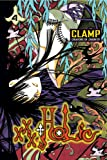 Xxxholic. Clamp (v. 4) (0099504839) by Flanagan, William