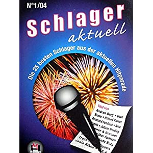 Schlager aktuell Band 1