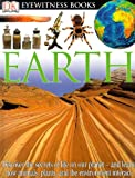 img - for Earth (DK Eyewitness Books) book / textbook / text book