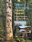 Boat Camping Haida Gwaii, Revised Sec...
