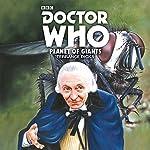 Doctor Who: Planet of Giants: 1st Doctor Novelisation | Terrance Dicks