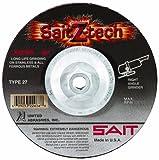 United Abrasives-SAIT 60254 1 X 21 36X 1AX Quick Ship Sanding Belt 10-Pack