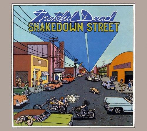 - Shakedown Street - Zortam Music