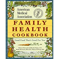 Family Health Cookbook