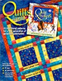 Quilts from the Quiltmaker's Gift: 20 Traditional Patterns for a New Generation of Generous Quiltmakers (1570252033) by Line, Joanne Larsen