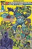 img - for Transformers vs G.I. Joe Volume 1 (Transformers Vs GI Joe Tp) book / textbook / text book