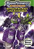 Transformers: Energon - Shockblast Unleashed [DVD] [Region 1] [US Import] [NTSC]