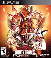 Guilty Gear Xrd - SIGN - PlayStation 3 Standard Edition by Aksys