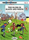 The Blue Tunics: The Blues in Black and White