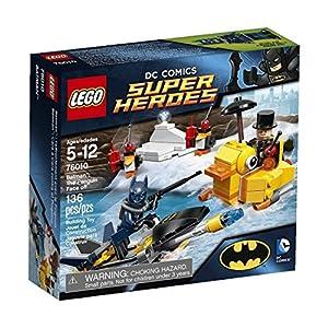 LEGO Superheroes 76010 Batman: The Penguin Face Off  at Gotham City Store