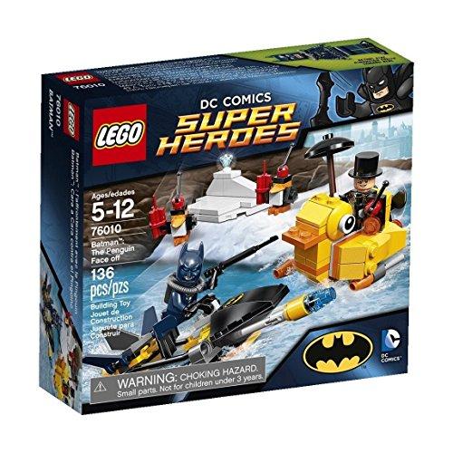 LEGO-Superheroes-76010-Batman-The-Penguin-Face-Off-New