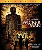 Wicker Man [Blu-ray] [Import]