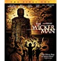 Wicker Man [Blu-ray] [Import]