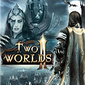 Two Worlds II (Original Score)