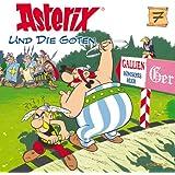 07: Asterix und die Goten