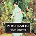 Persuasion Audiobook by Jane Austen Narrated by Greta Scacchi