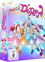 Magical Doremi: Staffel 2.1 (Episode 52-76) (5 Disc Set) [Import allemand]