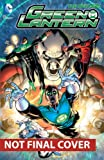 Green Lantern: Lights Out (The New 52) (Green Lantern: the New 52)