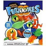 Fuzzoodles Theme Pack - Fantastic Creature