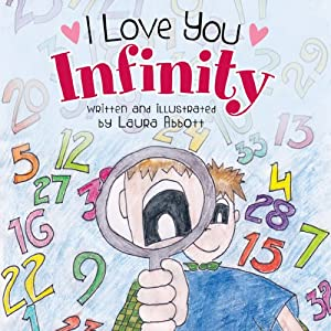 I Love You Infinity | [Laura Abbott]