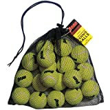 Penn Pressureless 18 Tennis Ball Mesh Bag ~ Penn