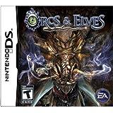Orcs & Elves - Nintendo DS